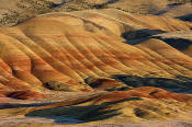 Image of the Painted Hills, John Day